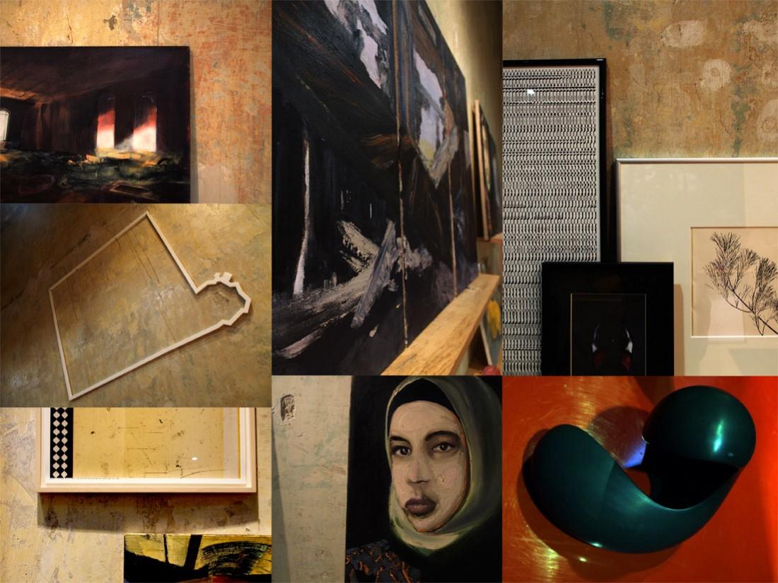 Charity Art Gallery